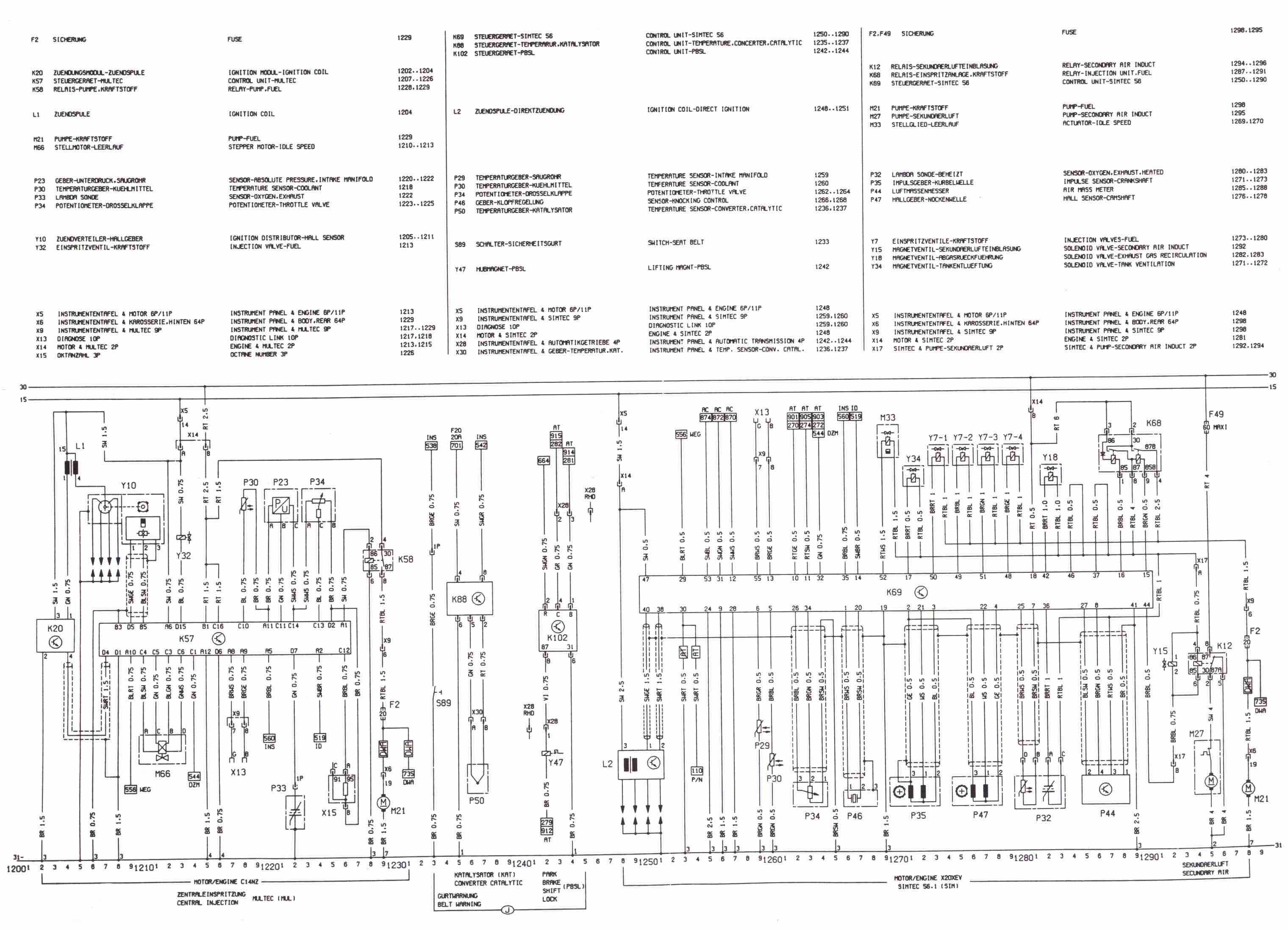 hd wallpapers wiring diagram zafira z18xe wallhdiii ga rh wallhdiii ga Ecotec Engine GM 122 Engine
